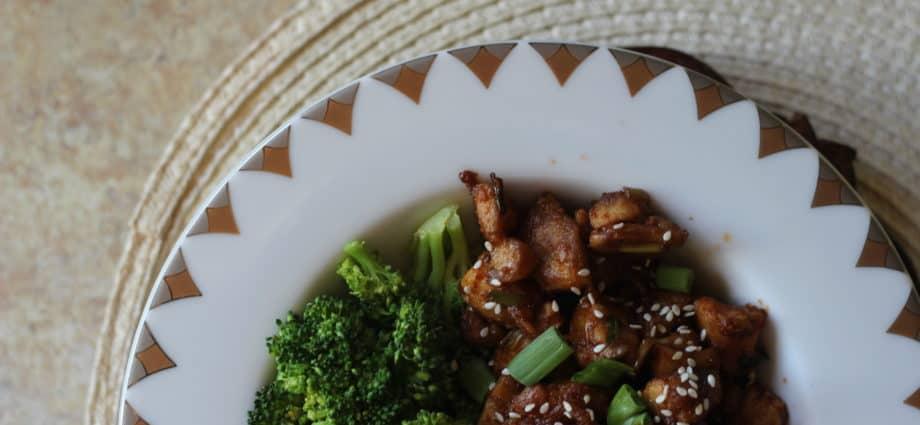 keto Chinese