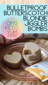 keto fat bomb recipe