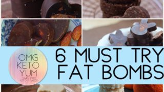 6 Must Try Fat Bombs