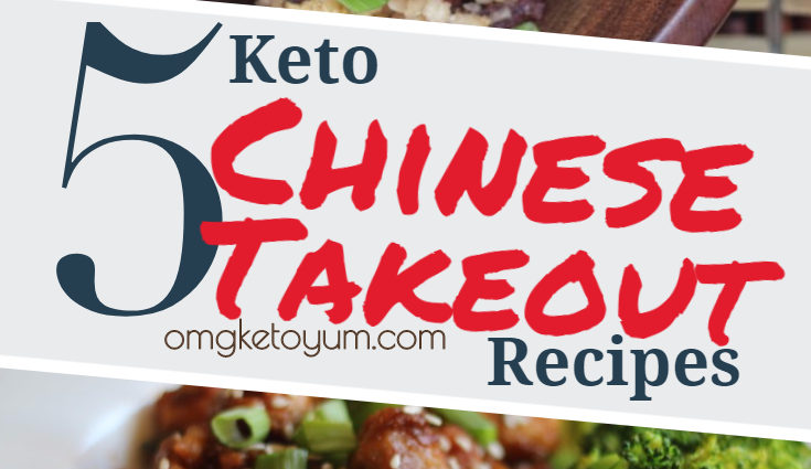 takeout keto Chinese Takeout Recipes