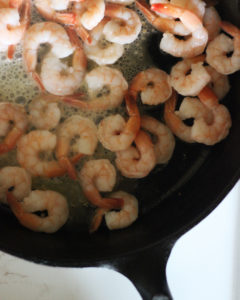 OMG KETO YUM Super Shrimp