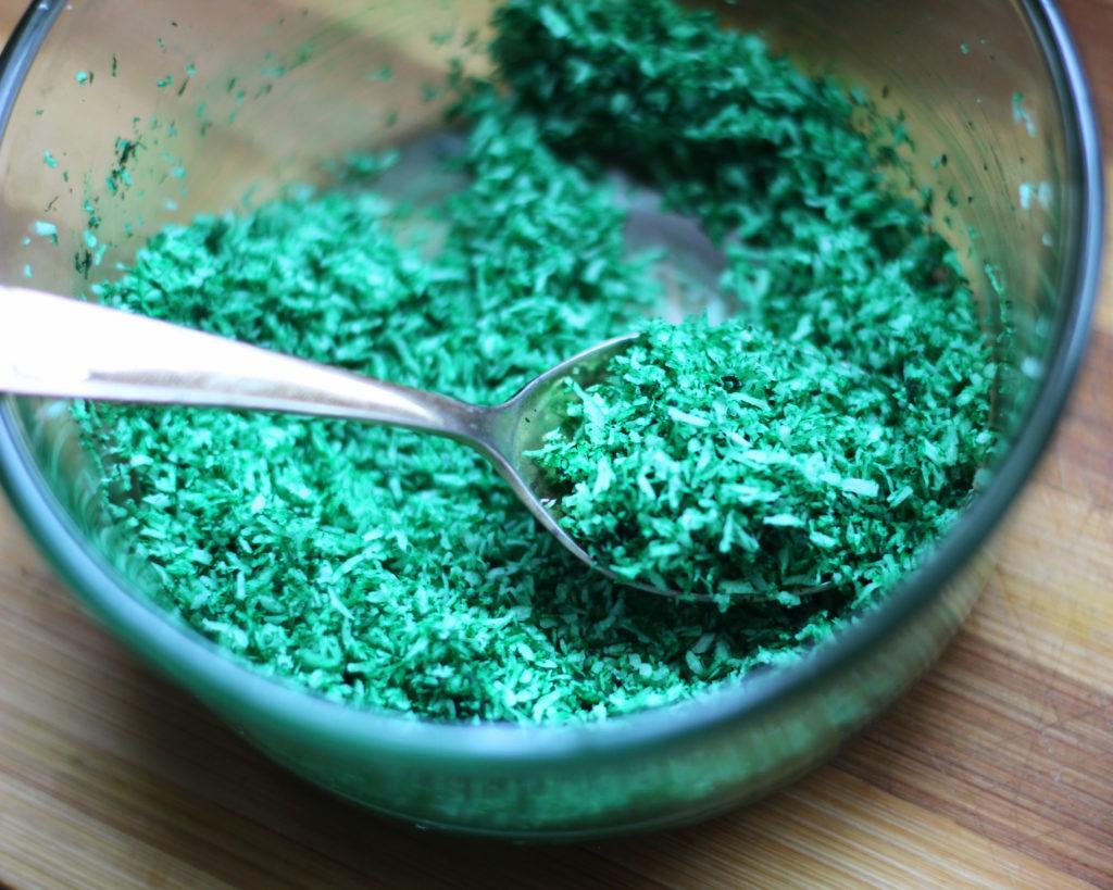 Keto and Paleo: Easy Sugar Free Rainbow Sprinkles