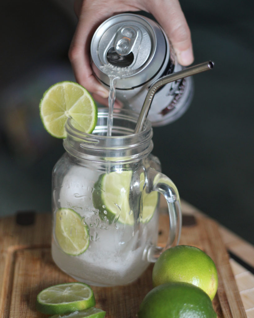 Keto Moscow Mule