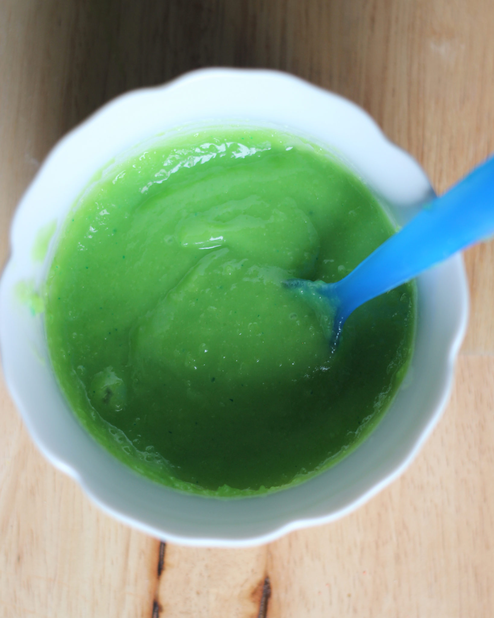 Keto Lime Curd