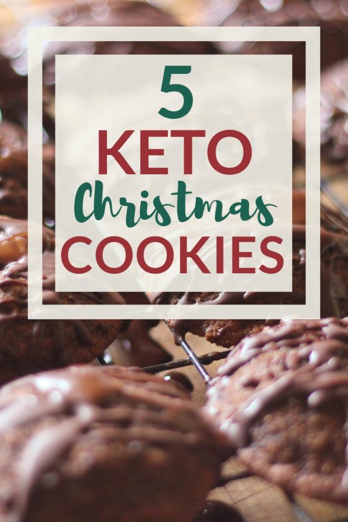 Keto Christmas Cookies. Low Carb Christmas cookies. These sugar free christmas cookies will make your keto christmas bright and sugar free!!