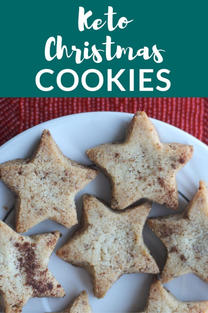 Keto Christmas cookies that are easy and delicious. These Keto dessert recipes are tried and true. Make these low carb dessert recipes this christmas.