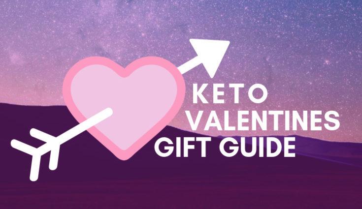 Keto Valentines Day Gift