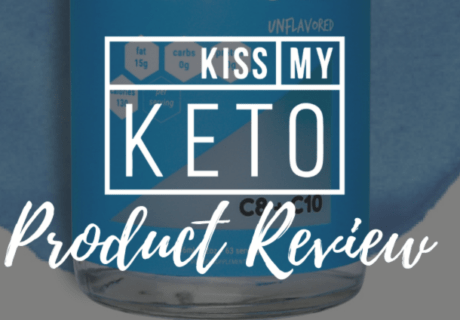kiss my keto review