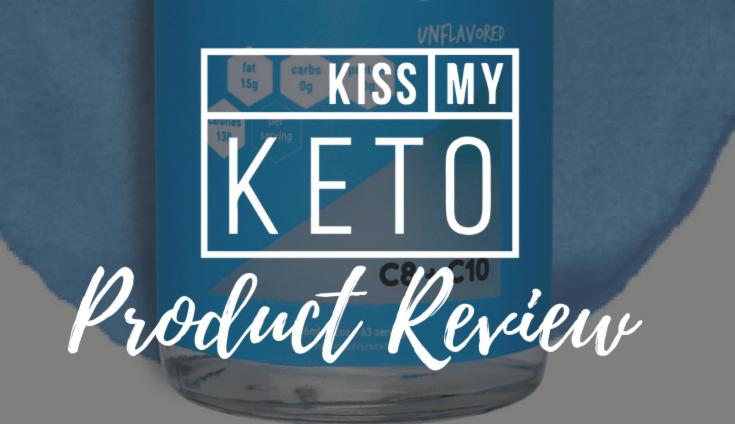kiss my keto review