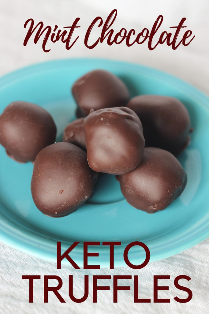 Keto Truffles that are low carb and delicious. These Keto Chocolate Mint Truffles will wow you with their Chocolate outside and Minty inside. Keto Truffles that are low carb and delicious. These Keto Chocolate Mint Truffles will wow you with their Chocolate outside and Minty inside.