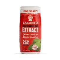 Monk Fruit: Best Sugar Substitute for Keto