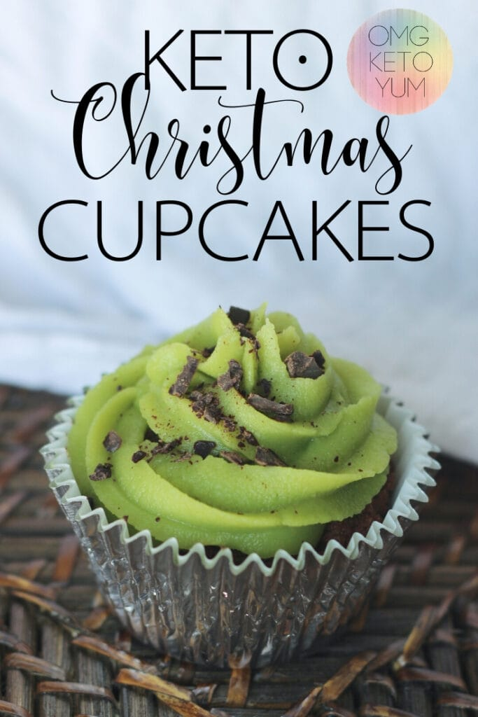 Keto Christmas Desserts that are easy to make and low carb. Make this easy keto Christmas dessert for your next low carb Christmas. Even your non keto family will approve of this keto Christmas dessert recipe!