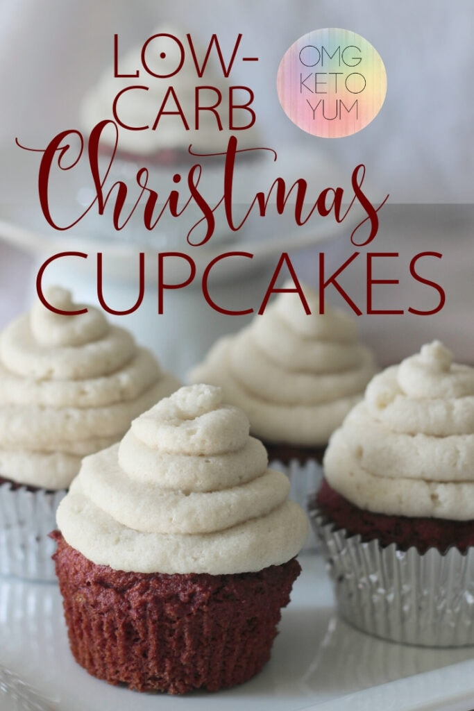low carb Christmas Desserts that are easy to make and low carb. Make this easy keto Christmas dessert for your next low carb Christmas. Even your non keto family will approve of this low carb Christmas dessert recipe!