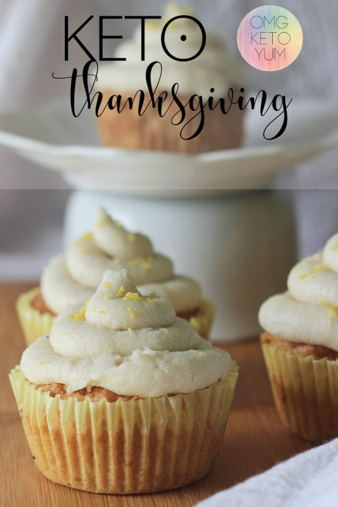 Keto Thanksgiving Desserts that are easy to make and low carb. Make this easy keto thanksgiving dessert for your next low carb thanksgiving. Even your non keto family will approve of this keto thanksgiving dessert recipe!