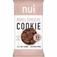 Double Chocolate Chip Cookies by Nui
