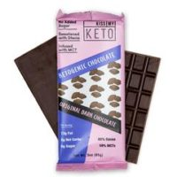 Keto Chocolate Original (4 Pack)
