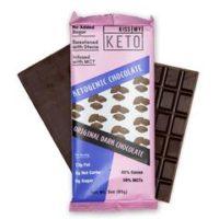 Keto Chocolate Original (4 Pack)