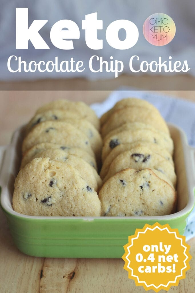 Easy Keto Cookies Recipes. Make these amazing keto cookies and stay in ketosis. Love your life and these keto cookies! Keto Cookies that are zero carbs or less! Low carb Chocolate Chip Cookies that are soft and chewy. These low carb cookies are worth making because they are just like a normal cookie except they are low carb. These Keto Chocolate Chip cookies are soft and chewy. Make some soft keto cookies for someone who is eating a low carb diet that you love. Eating the keto diet can be easy when you make yourself some keto Cookies!