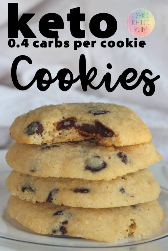 Easy Keto Cookies Recipes. Make these amazing keto cookies and stay in ketosis. Love your life and these keto cookies! Keto Cookies that are zero carbs or less!