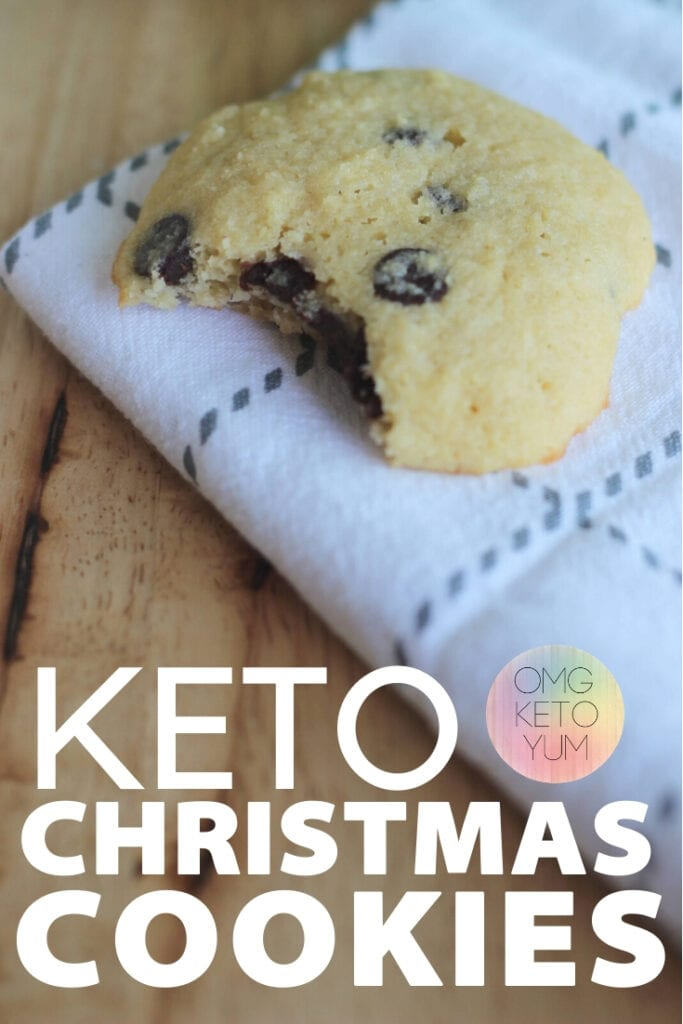 Low Carb Christmas Cookies are great for your low carb christmas recipes list. This low carb christmas cookie recipe will be delicious this keto christmas.